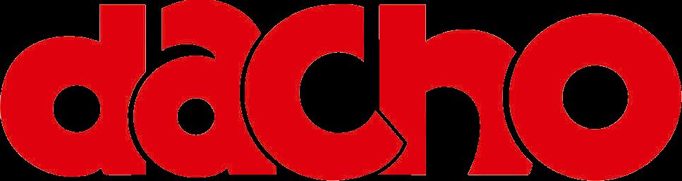 dacho-schriftzug
